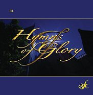 Hymns Of Glory CD