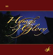 Hymns Of Glory DVD